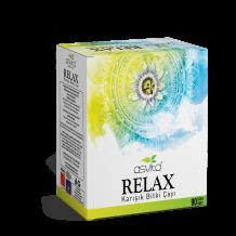 Relax Çayı