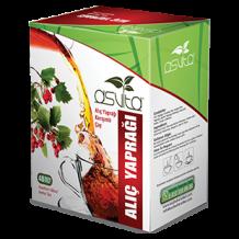 Alıç Yaprağı Çayı Asvita