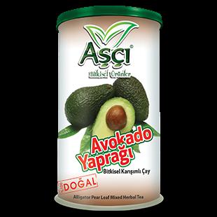 Avakado Yaprağı Bitkisel Karışımlı Çay