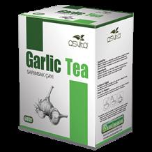 Garlic Tea Sarımsak Çayı Asvita
