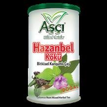 Hazanbel Kökü Bitkisel Karışımlı Çay