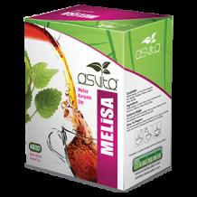 Melisa Çayı Asvita