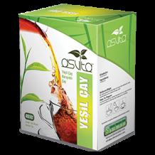 Yeşil Çay Asvita