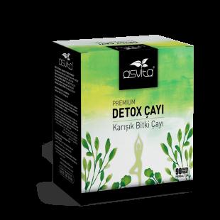 Detox Çayı Premium