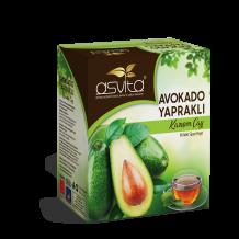 Avokado Çayı