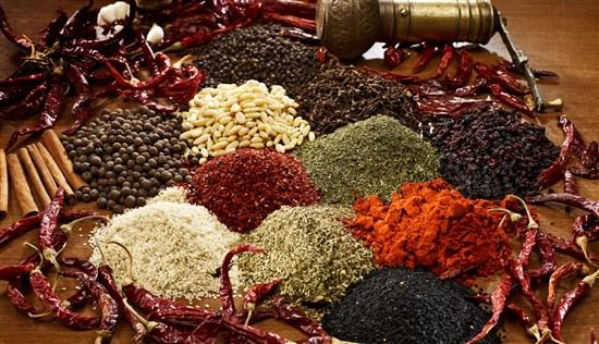 Baharat nedir?   Aşçı Baharatları